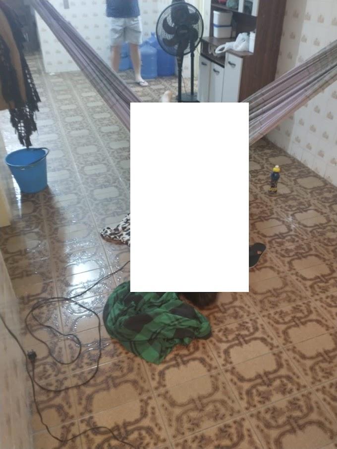 Operador de Máquinas é encontrado morto e polícia investiga se a vítima morreu de infarto ou descarga elétrica em Cajazeiras