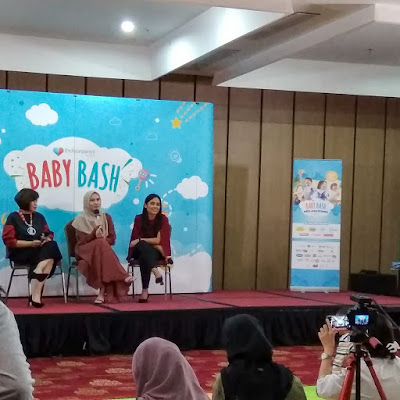 AsianParent Baby Bash Ariston Indonesia 2019