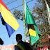 Imagens: Realizado desfile de Sete de Setembro em Santiago