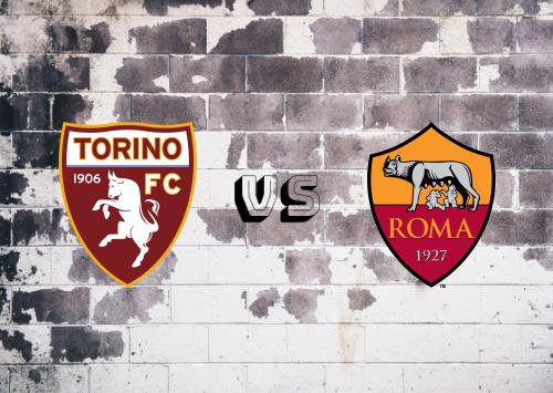 Torino vs Roma  Resumen