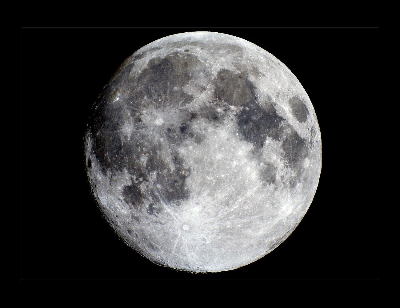 moon observation nasa - photo #44