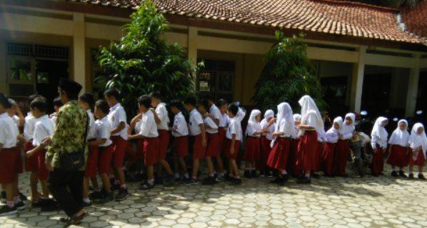 """Pidato Bahasa Jawa """"Silaturrahim/Halalbihalal"""" Sebagai Wujud Keimanan Dan penebar Kebaikan"""
