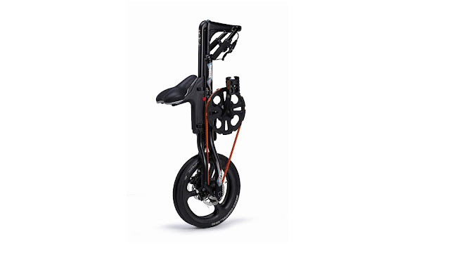 Strida S30X - ed. limitada 30 anos