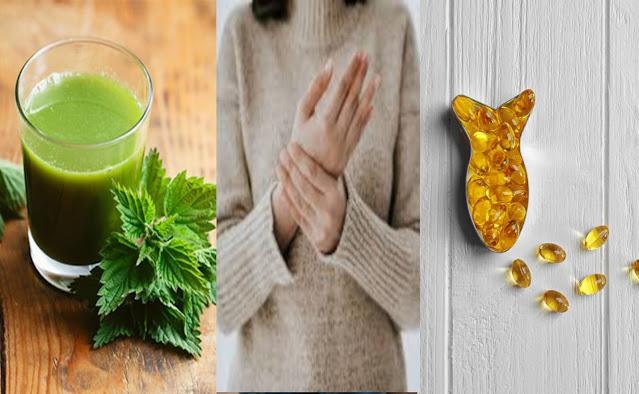 6 aliments à consommer pour soulager la douleur osseuse
