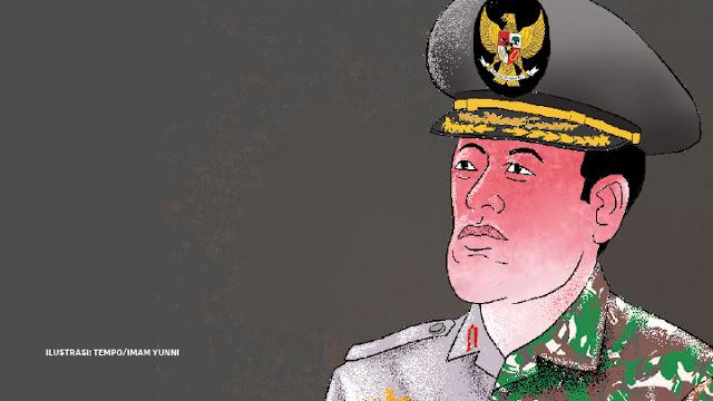 TNI-Polri Bisa Jadi Pj. Kepala Daerah, Publik Bisa Resah