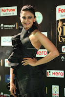 Rakul Preet Singh Sizzles in a Sleeveless Dress at IIFA Utsavam Awards 2017  Day 2  Exclusive 71.JPG