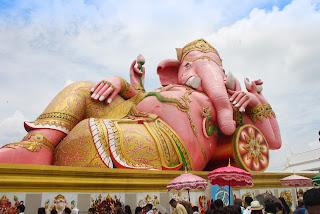 Ganesh Chaturthi 2018- A festival of Joy Lord Ganesha is Back