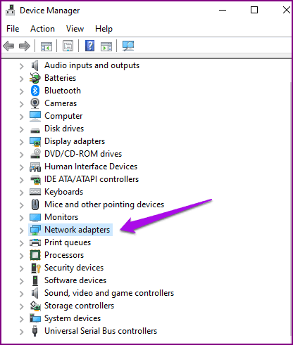 Cara perbaiki Laptop Windows 10 Tidak Bisa Terhubung ke Hotspot Android