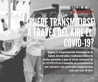 Coronavirus Venezuela Caracas PuliExpress
