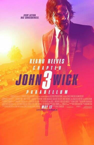 Nonton Film John Wick: Chapter 3 – Parabellum (2019 ...