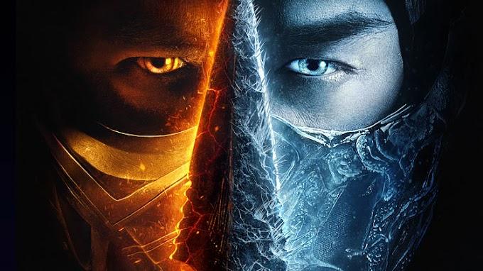 El trailer de Mortal Kombat es el Red Band mas visto de todos los tiempos