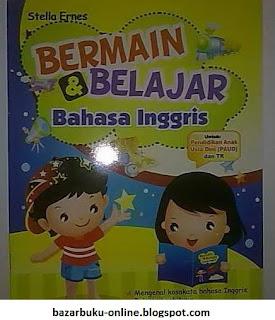 bermain belajar bahasa inggris, bintang indonesia, stella ernes