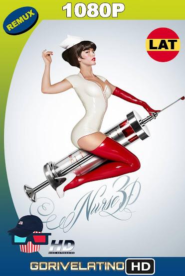 Nurse 3D (2013) BDRemux 1080p Latino-Ingles MKV