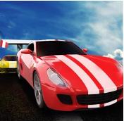Car Racing Mania 2016 Mod Apk