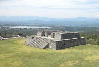 Que hacer en el estado de Morelos Xochicalco