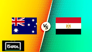 مشاهدة مباراة مصر وأستراليا بث مباشر كورة جول اليوم 28-07-2021 في الألعاب الأولمبية 2020