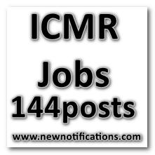 ICMR_Jobs