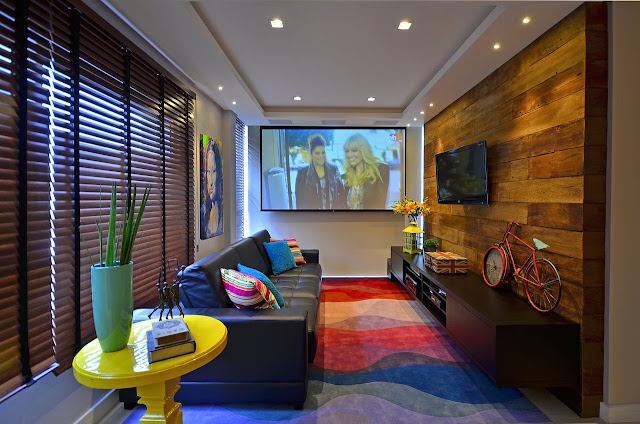 decor-home-theater