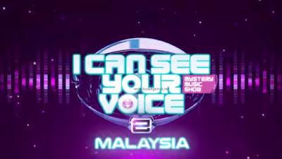 I Can See Your Voice Malaysia Musim ke 2 Kini Kembali (ICSYVMY2)