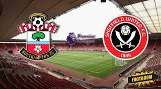 «Саутгемптон» — «Шеффилд Юнайтед»: прогноз на матч, где будет трансляция смотреть онлайн в 18:00 МСК. 26.07.2020г.