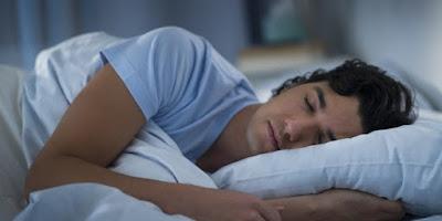 Otak di Pulihkan Tubuh dan Buang Racun Ketika Tidur