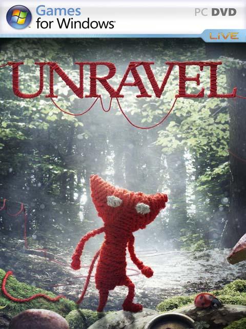 تحميل لعبة Unravel برابط مباشر + تورنت