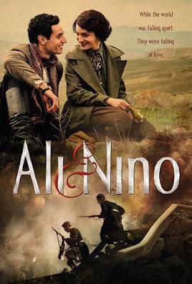 Ali And Nino 2016 DVDCustom HD Spanish