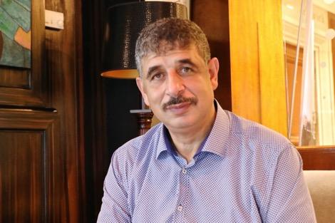 """بوشعيب سماوي .. رهان مهندس """"ثلاثي الأبعاد"""" بين المغرب وبلجيكا"""