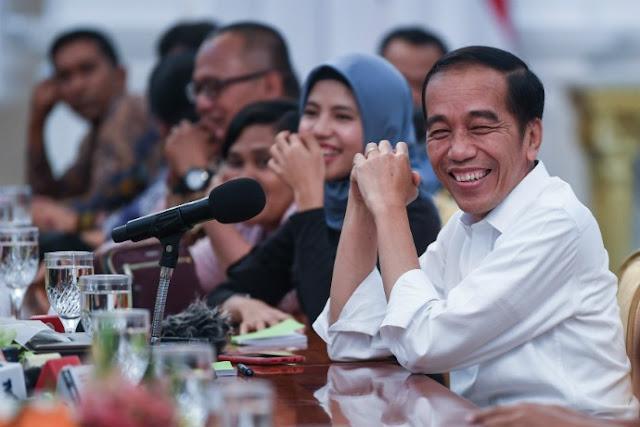 Jokowi Usul Ganti Istilah Radikalisme Jadi 'Manipulator Agama'