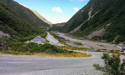 Creates Sew Slow: Otira Viaduct