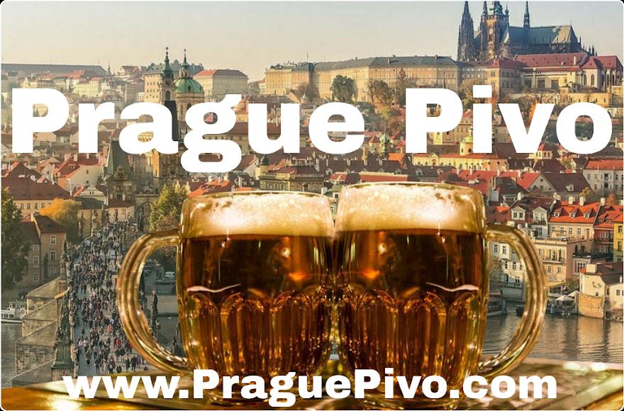 PraguePivo