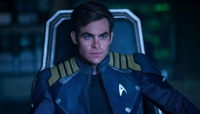 "Paramount Pictures, Skydance e Bad Robot anunciam ""Star Trek 4""‏"