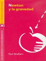 Libro N° 6412. Newton Y La Gravedad. Strathern, Paul.