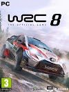 WRC 8 FIA World Rally Championship torrent download for PC ON Gaming X