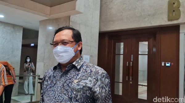 PD Respons Kubu Moeldoko Tuntut AD/ART-Ganti Rugi Rp 100 M: Mengada-ada!
