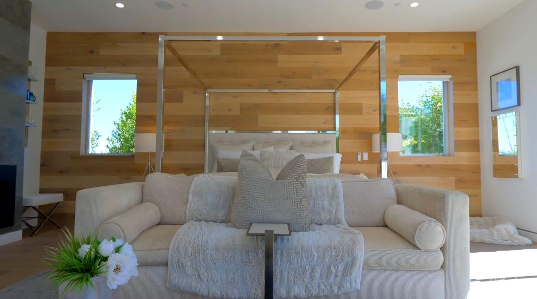 29 Interior Design Photos vs. 823 N Cherokee Ave, Los Angeles, CA Luxury Home Tour