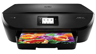 HP Envy 5549 Driver Download