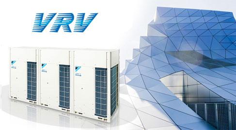 Daikin VRV Units Selection Software