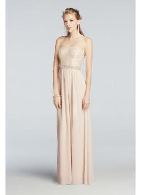 vestidos formales para ir a una boda