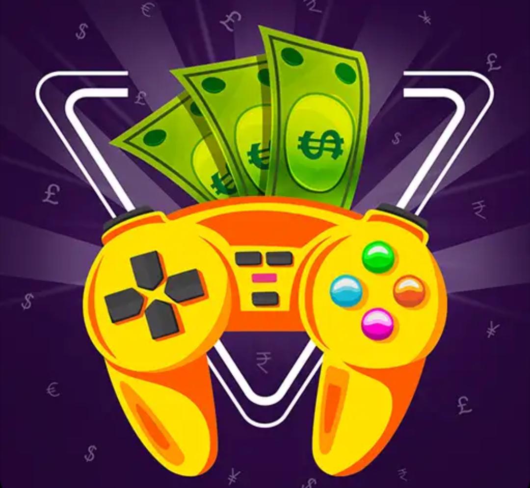 Hasilkan Uang Dari Internet Dengan Main Game Di HP Android ...