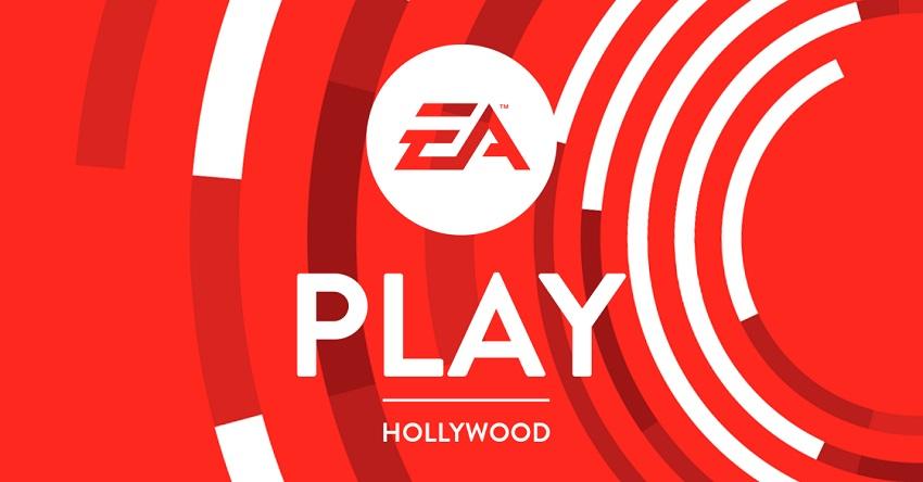 EA Play 2018, репортаж с E3 2018, лучшие игры Electronic Arts на E3 2018