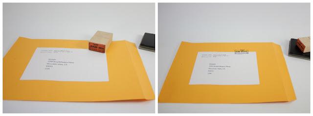(分享)從台灣寄 國際郵件/國際包裹寄送方式- 蓋航空印章