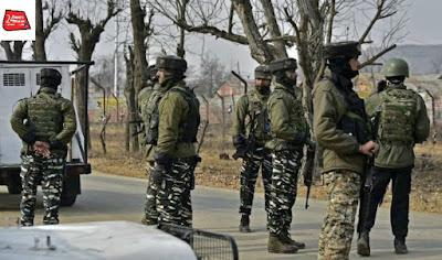 Jammu And Kashmir: One CRPF jawan killed, one militant killed in encounter in Srinagar