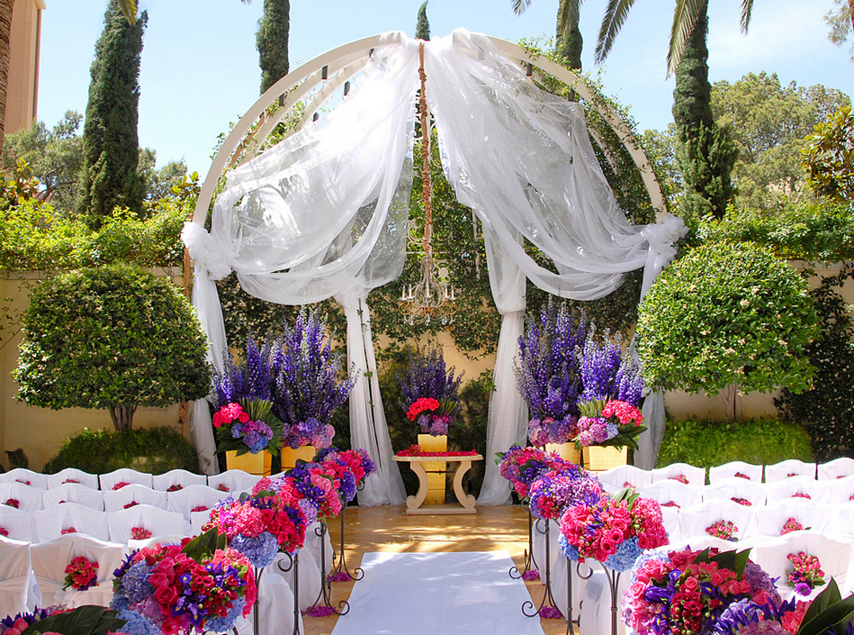 Wynn Las Vegas Nv Wedding Venue