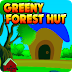 AvmGames - Greeny Forest Hut Escape