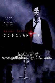 Constantine [2005] HD 1080P Latino [Google Drive] LachapelHD