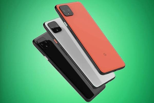 هاتف Pixel 4 يسمح للمستخدمين باستدعاء مساعد Google