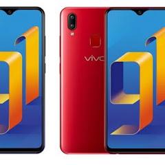 Spesifikasi Lengkap dan Harga Terbaru Vivo Y91