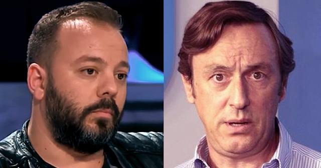 Antológico ZASCA de Antonio Maestre a Rafael Hernando tras criticar las Políticas de Igualdad de Género