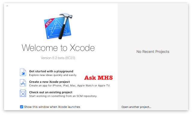 Direct Download Xcode 8.2 Beta Build 8C23, See What's New